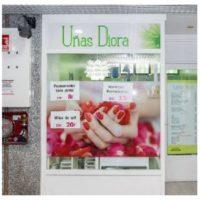 Uñas Diora