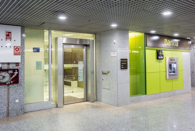 Bankia – Oficina 2828