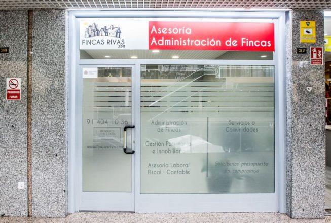 Fincas Rivas